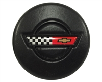 1986 - 1989 C4 Corvette OE Series Reproduction Horn Button 17983747