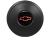 S9 Horn Button with Chevy Red Bow Tie Emblem