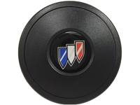 S9 Horn Button with Buick Tri-Shield Emblem