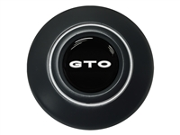 OE Series Pontaic GTO Black Horn Cap