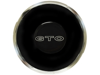 S6 Deluxe Horn Button with GTO Emblem