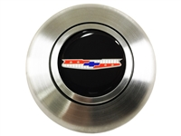 OE Series Tri Five Chevy Horn Cap