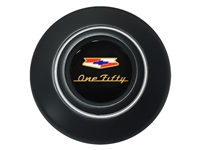 OE Series One-Fifty Black Horn Cap