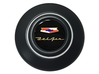 OE Series Bel Air Black Horn Cap