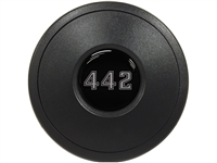 1969-72 Oldsmobile 442, S9 Horn Button
