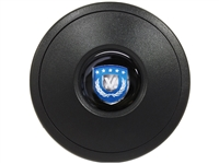 S9 Horn Button with The Classic Volante Emblem