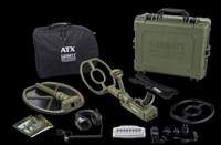 ATX Detector - DeepSeeker Kit With DD Coil