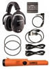 Garrett Z-Link MS-3 Wireless Headphone Kit With Pro-Pointer - AT