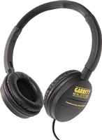 GARRETT® CLEARSOUND EASY STOW HEADPHONES (LAND-USE)