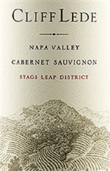 Cliff Lede 2006 Stags Leap District Cabernet Sauvignon