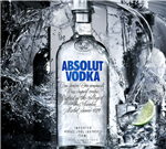 Absolut Vokda 750ml