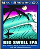Maui Brewing Co. Big Swell IPA