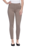 FDj Pull-on pant colour Taupe 28 inch inseam style #273906N