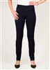 (FDJ) Love Jean - Colour [Indigo] - Pull-on legging Style#:2416214(ALWAYS IN STOCK)