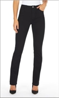 French Dressing Jeans Olivia – Colour Black 4371250 Petite Sizes: 0-18