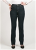 (FDJ) Suzanne Straight Leg 5 POCKET STRAIGHT LEG Style # 6459002 - Colour: Tint Rinse or the new 6043002 in midnight