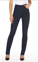 French Dressing Jeans Suzanne Slim Leg – Available in Colour Pleasant 8473250 Petite Sizes: 2-18