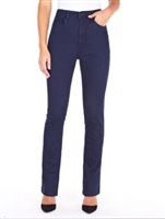 French Dressing Jeans Peggy Straight Leg – Colour Pleasant 8627250 Regular Sizes: 4-18