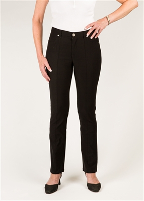 Simon Chang Legging Microtwill  Pants for Women (Style # 3-5886 From Lorenzaonline