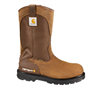 Carhartt Wellington Safety Toe