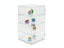 Acrylic Countertop Display Case