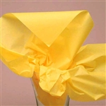 BUTTERCUP WRAPPING TISSUE PAPER (480pcs)