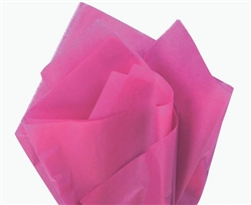 CERISE WRAPPING TISSUE PAPER (480pcs)