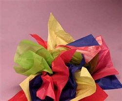 MEDLEY BRIGHTS WRAPPING TISSUE PAPER (480pcs)