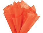 ORANGE WRAPPING TISSUE PAPER (480pcs)