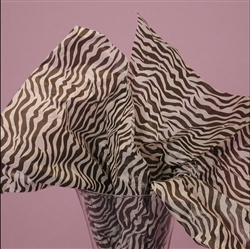 ZEBRA WRAPPING TISSUE PAPER (240pcs)