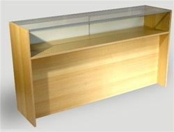 Jewelry vision Display case