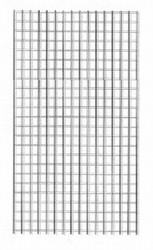 Gridwall Panels (Box of 1)