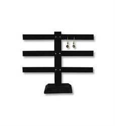 Triple Bar Earring Stand