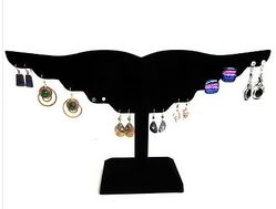 Earring Wing Display