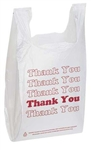Plastic Shopping Bags 12x7x22 (1000pcs)