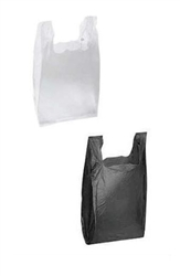 Plastic Shopping Bags 15x7x26 (500pcs)