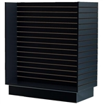 Slat-wall H Unit
