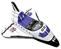 "42"" Inflatable Space Shuttle"
