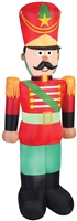 Airblown Toy Soldier Inflatable