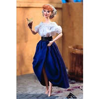 I Love Lucy's Italian Movie Barbie Doll Pink Label