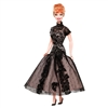 Lucille Ball Legendary Lady of Comedy Barbie Doll