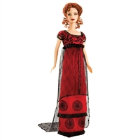 Titanic Celebrity Barbie Doll Pink Lable Collection