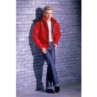 James Dean—American Legend  Celebrity Ken Doll