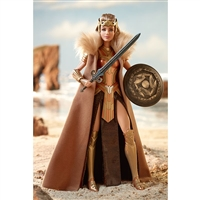 Barbie Antiope Doll Pink Label Collection