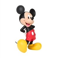 Buy Mickey Mouse Modern Mickey Figuarts ZERO Statue at boodee.net. Mint Condition Guaranteed. FREE SHIPPING on eligible purchases. Shop now! 