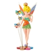 Disney Tinker Bell Statue by Romero Britto