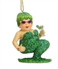 December Diamonds Margeritta  Mermaid Ornament