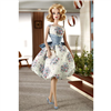 Silkstone Barbie Mad Men Betty Draper Fashion Model Collection