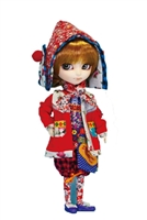 "Pullip Dolls Isul Tete 11"" Fashion Doll Jun Planning"
