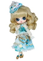 "Pullip Dolls Byul Princess Minty 10"" Fashion Doll Accessory"